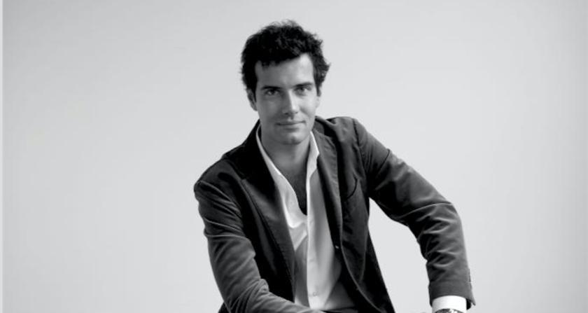 Antoine Roset, invité d'honneur du World Design Summit