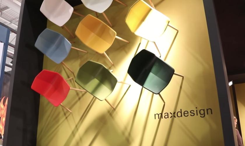 Max Design: du contract résidentiel (et vice-versa)