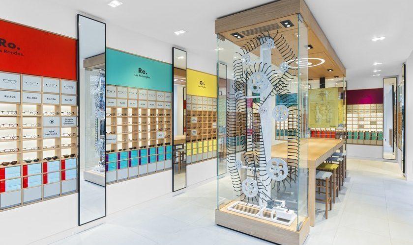 Paris Shop & Design: quatrième édition