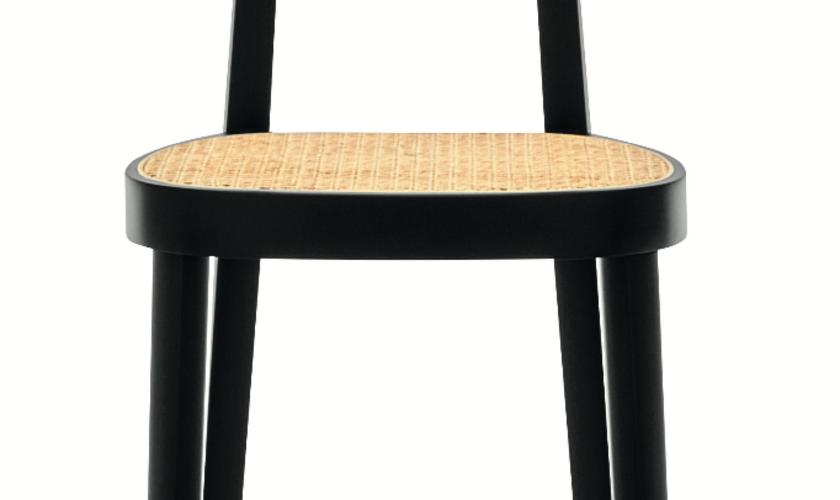 La chaise 118 de Sebastian Herkner