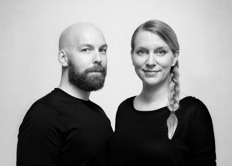 Kauppi+&+Kauppi,+Studio+of+Designers+Johan+Kauppi+&+Nina+Kauppi