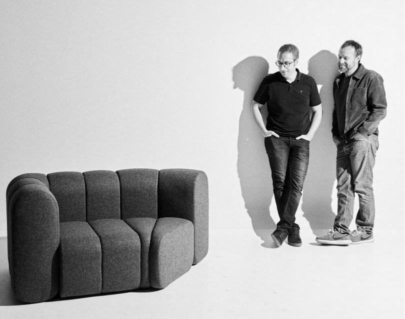 Bob canapé Stefan Borselius et Thomas Bernstrand