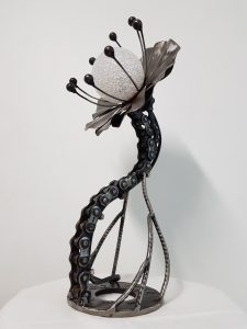 Plantoïde création Primavera De Filippi