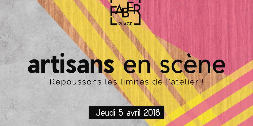 Artisans En Scène : Le carrefour pour artisans et fournisseurs