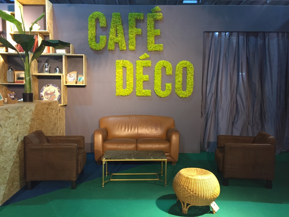 foire de paris 2018 le village d co du 27 avril au 8 mai 2018 ext rieurs design. Black Bedroom Furniture Sets. Home Design Ideas