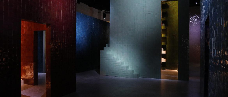 Milan 2018 : Visite de l'Espace Hermès (vidéo)
