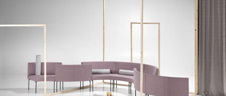 Laguna, le canapé d'Elena Trevisan récompensé aux A' Design Award