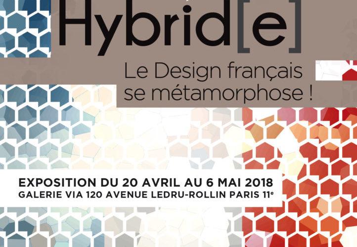 Quand  HYBRID[E] rime avec design !