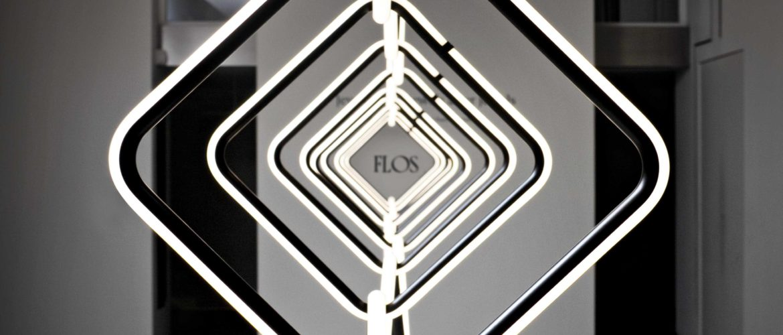 """Milan 2018 : Flos revisite les chandeliers avec """"Arrangements"""""""