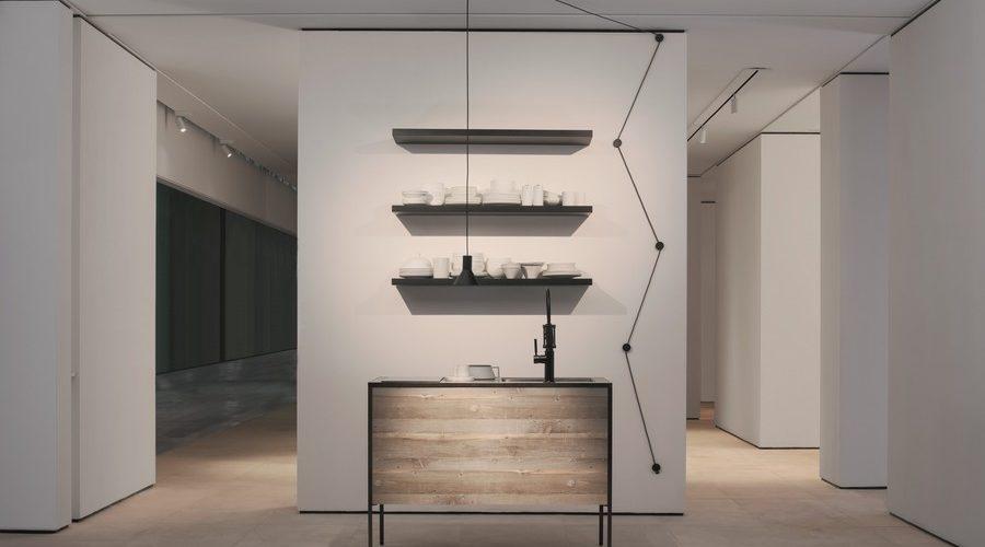 Sanwa Company et ses cuisines compactes !