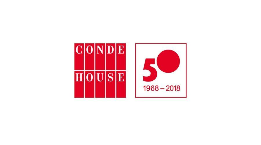 Conde House fête ses 50 ans !
