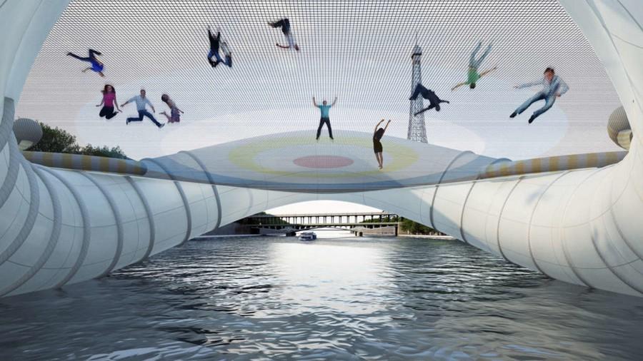 edition2017_faire_desing_urbain_edition_2017_laureats_pont_trampoline_seine_paris