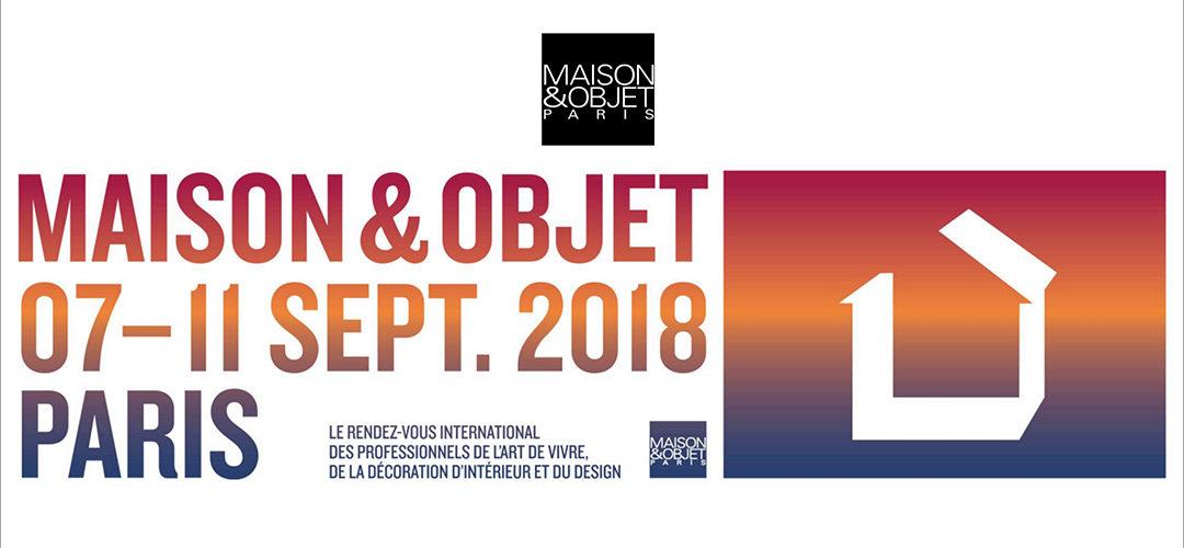 Maison & Objet 2018 : le design sous les projecteurs