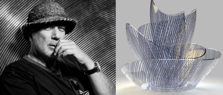 Milan Design Week /Le verre de Ron Arad et Sebastian Herkner pour Nude