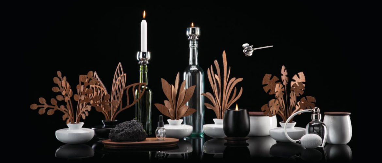 The Five Seasons, l'ode à la nature de Marcel Wanders pour Alessi