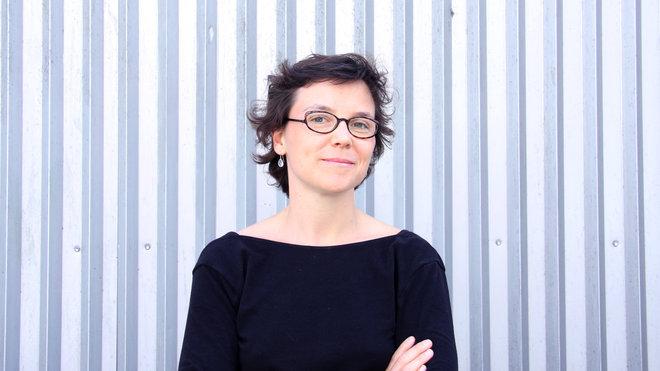 Itinéraires : Constance Guisset