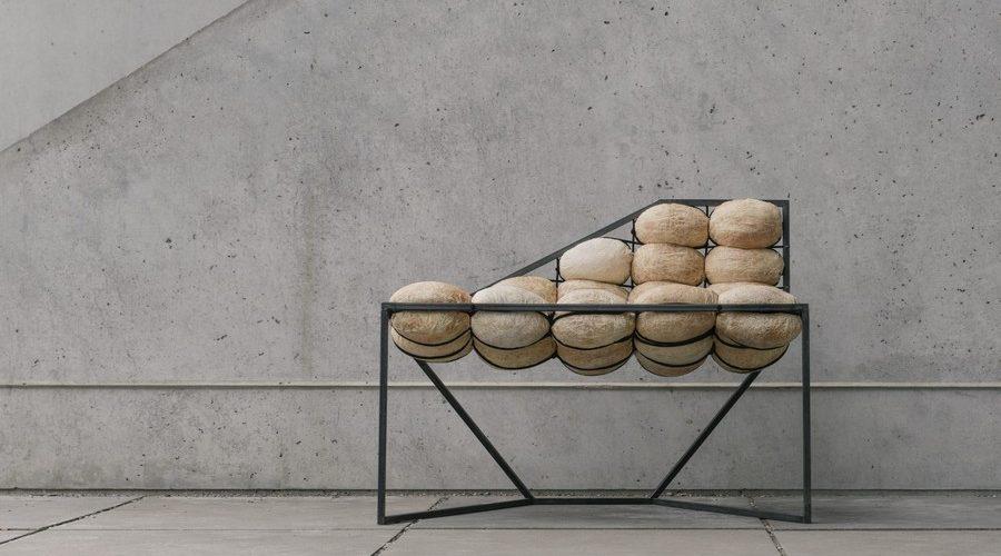 Inner Values, le mobilier surprenant signé Tobias Trübenbacher