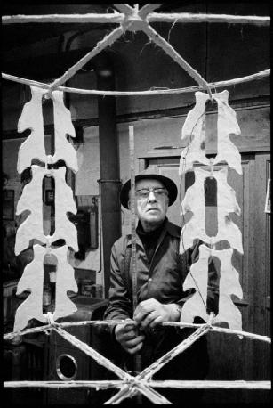 Le mobilier de Giacometti exposé au musée Picasso
