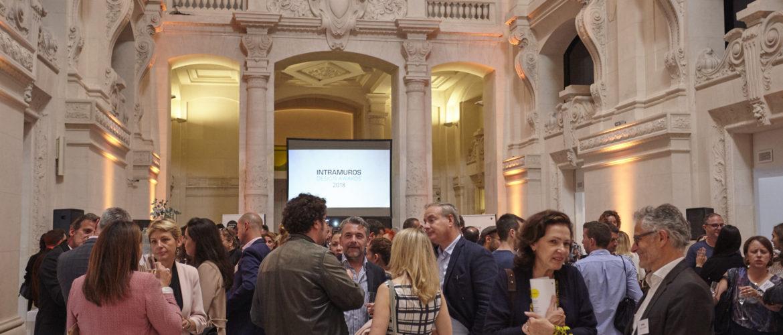 Intramuros Design Awards :  une première édition réussie !