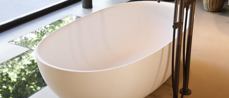 Boffi inaugure un nouveau showroom dédié au bain