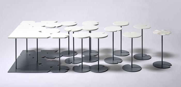 Oki Sato : Nendo collabore avec la Manufacture de Sèvres