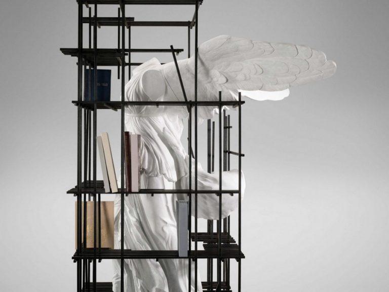 Les sculptures fonctionnelles de Sebastian Errazuriz !