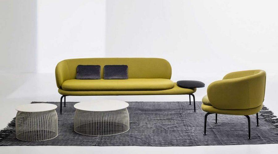 LaCividina dévoile ses collaborations avec Sebastian HerkneretConstance Guisset.