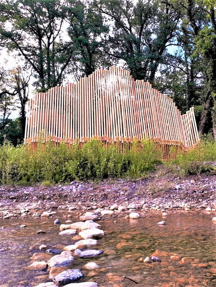 Cabane n°6 - Plaine de Mercier