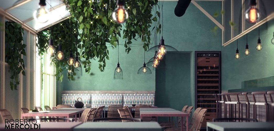 Mahalo, le concept-restaurant romain aux saveurs hawaïennes !