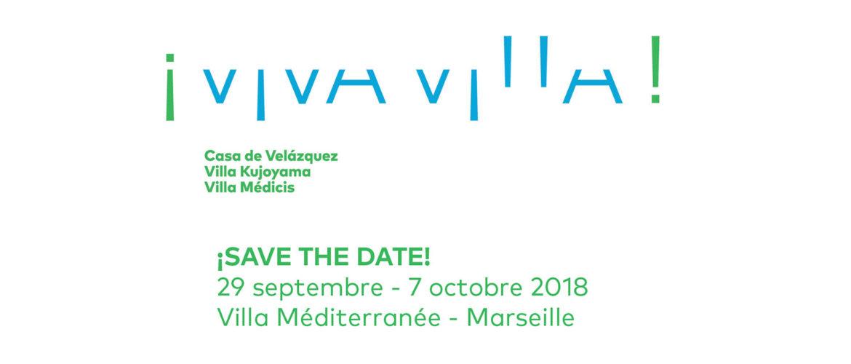 Découvrez le Festival Viva Villa (vidéo)