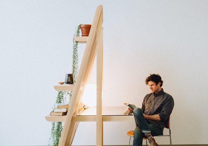 H.T. : le meuble multi-fonction de Franklin Studio