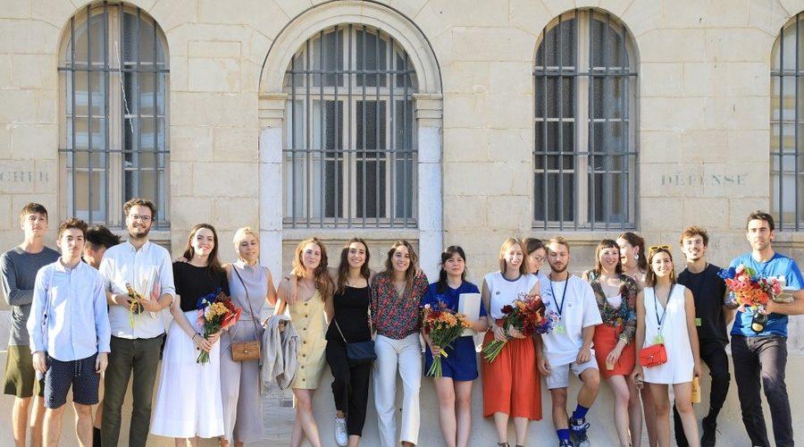 Les lauréats du Prix Design Parade Toulon dévoilés !