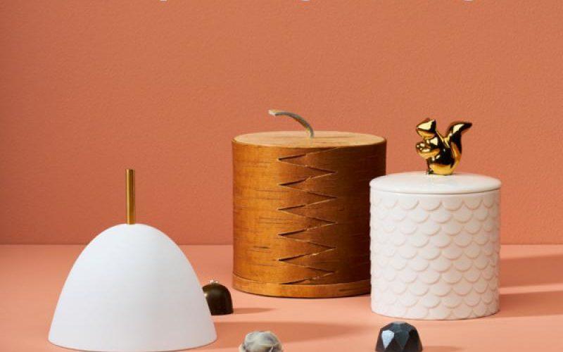 """FORMEX : """"Rencontres Inattendues"""" du design à Stockholm"""