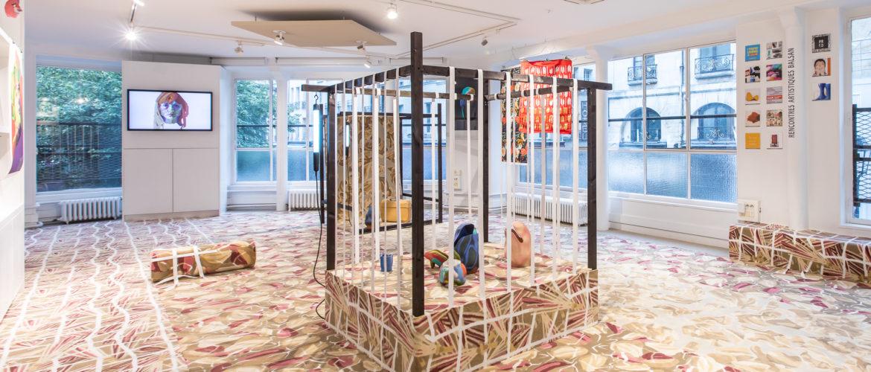 Paris Design Week : un nouvel équilibre entre prospective et marché
