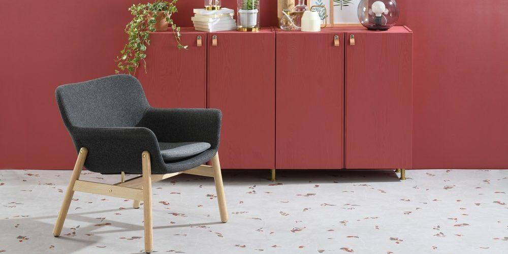 Arkit dévoile Terrazzo et Cemento, deux nouvelles collections de revêtement de sol