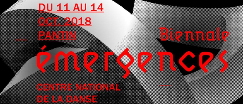 La 5e Biennale «Emergences» au coeur du Grand Paris !