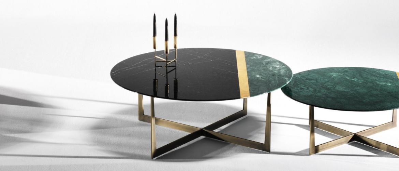 La collection Zero-One du studio de design Alex Mint