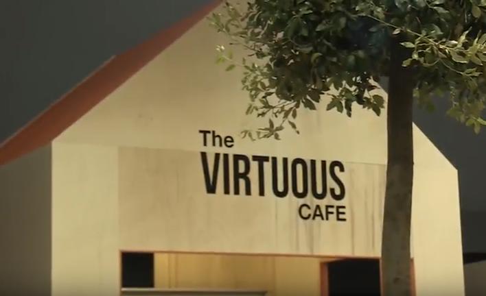 Déco et écologie à Maison & Objet avec la « Virtuous Expo » !