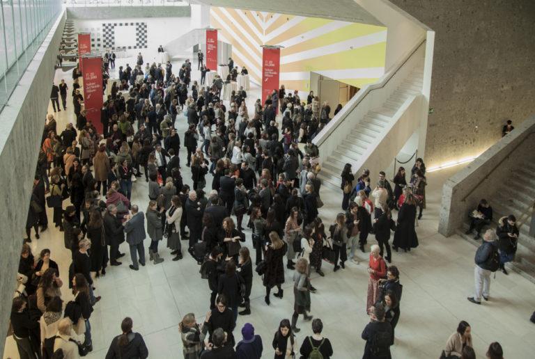 Report du Salon de Milan