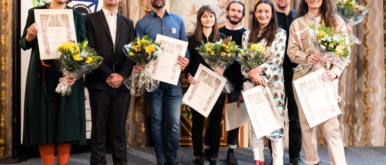 Grands Prix de la Création de la Ville de Paris 2019