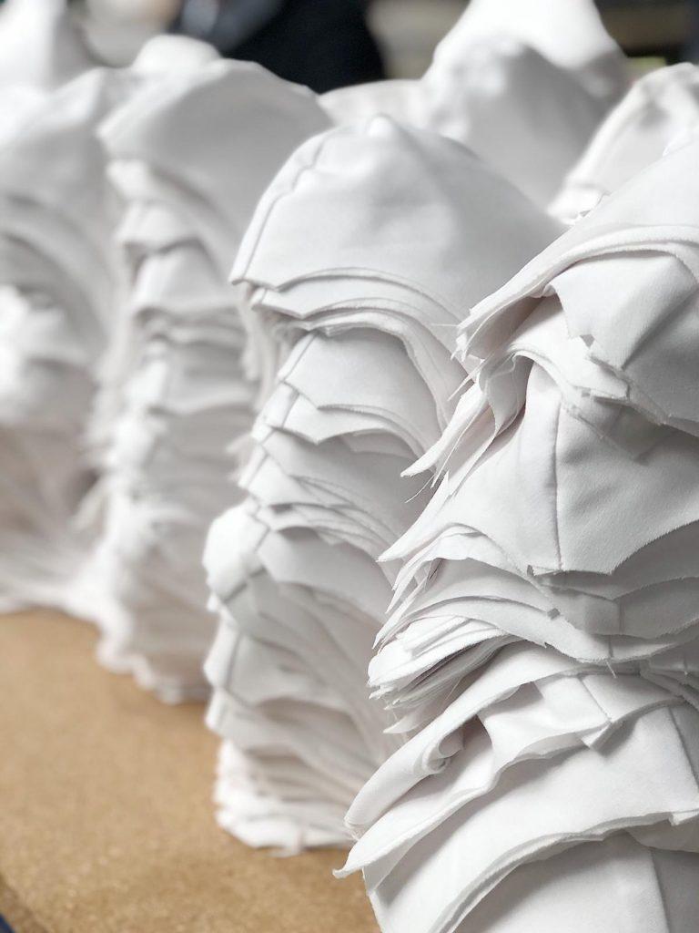 Ateliers Vanderschooten : du linge de maison aux masques de protection