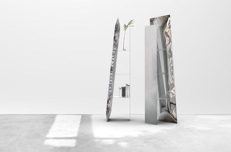 Studio Chanel Kapitanj mêle design et soudure