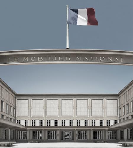 Le Mobilier national lance un plan d'action de 500 000 euros pour soutenir les créateurs