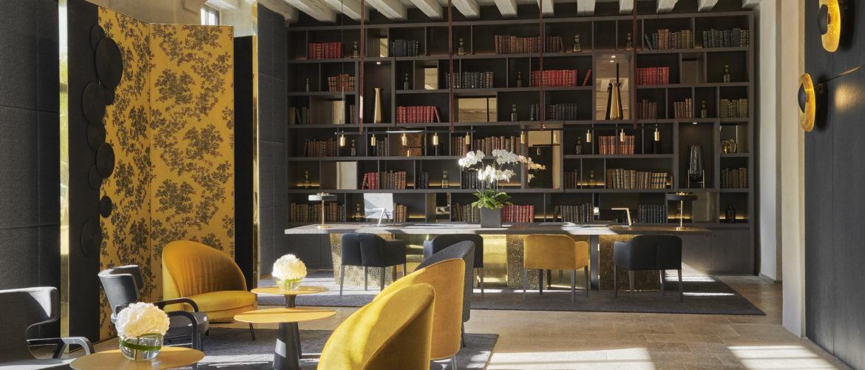 WEBINAIRE DÉDIÉ AU CONTRACT # 2 : Impacts de  la crise sur les modes de vie et projets hôteliers