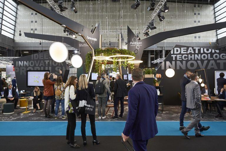 Workspace Expo se tiendra début septembre