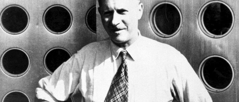 Jean Prouvé, l'autodidacte novateur