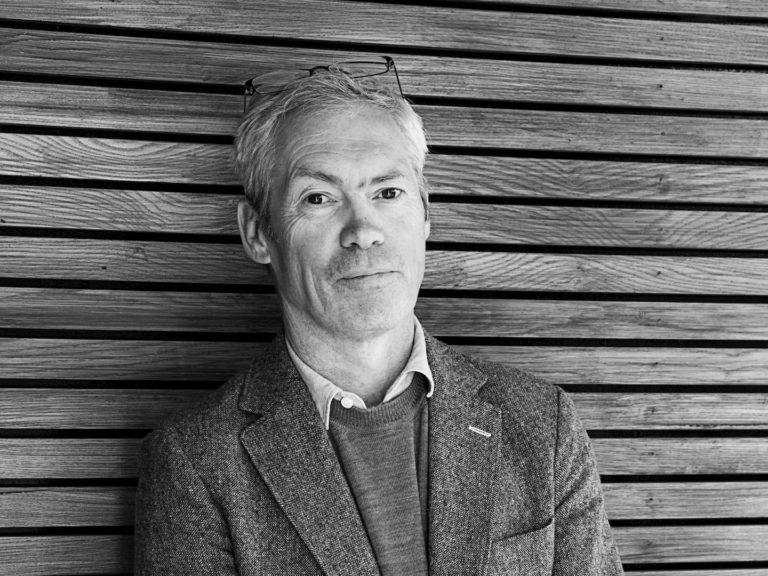 Jasper Morrison, designer de l'utile