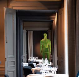 WEBINAIRE CONTRACT # 5 : L'art de vivre à la française est-il à réinventer  ?