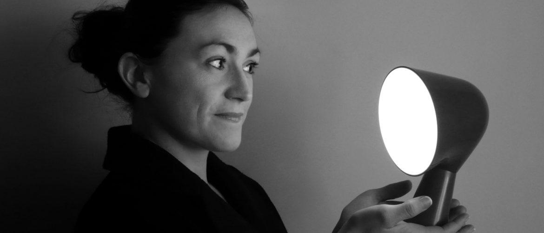 Ionna Vautrin, design ludique et poétique