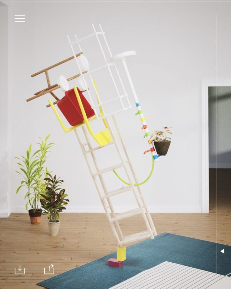 Redécouvrir son espace de vie avec des expériences digitales : le dispositif innovant d'Ikea